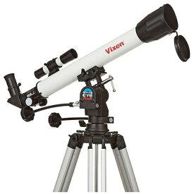 ビクセン Vixen 600 天体望遠鏡 スペースアイ [屈折式 /スマホ対応(アダプター別売)][スペースアイ600]