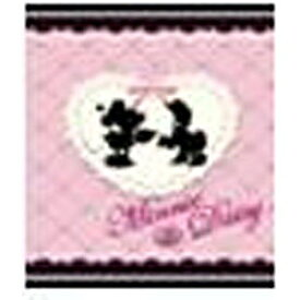 フジカラー FUJICOLOR フリーアルバムF10B(BK) ミニー&デイジー