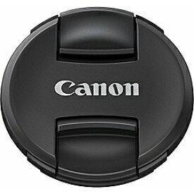 キヤノン CANON レンズキャップ(82mm) E-82II[LCAPE822]