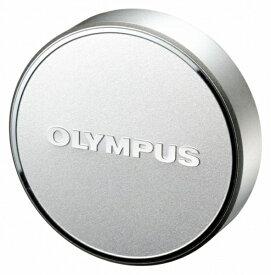 オリンパス OLYMPUS 金属レンズキャップ(シルバー) LC-48B SLV[LC48B]