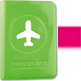スタジオエヌ studio-n ALIFE ハッピーフライト パスポートカバー SNCF-012-1 ローズ[SNCF0121]