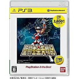 バンダイナムコエンターテインメント BANDAI NAMCO Entertainment 聖闘士星矢戦記 PlayStation3 the Best【PS3ゲームソフト】