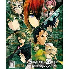 5PB ファイブピービー STEINS;GATE 線形拘束のフェノグラム 通常版【PS3ゲームソフト】