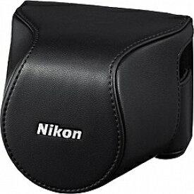 ニコン Nikon ボディーケースセット(ブラック) CB-N2200S BK[CBN2200SBK]