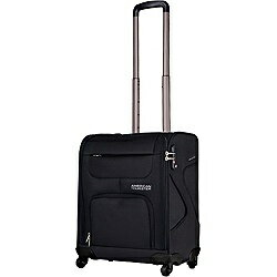 アメリカンツーリスター American Tourister TSAロック搭載ソフトキャリー エムブイプラス(39L) 20T*09001 BK ブラック