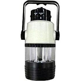 ヤザワ YAZAWA BL104LPBBK ランタン [LED /単3乾電池×4]
