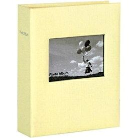 セキセイ SEKISEI ハーパーハウス フレームアルバム(イエロー) XP-3250-Y[XP3250]