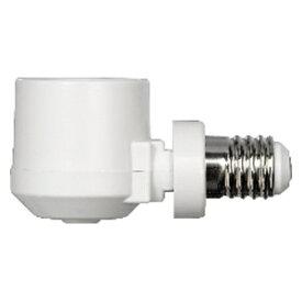ヤザワ YAZAWA LED電球専用可変式ソケット SF1726V[SF1726V]