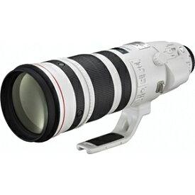 キヤノン CANON カメラレンズ EF200-400mm F4L IS USM EXTENDER 1.4× ホワイト [キヤノンEF /ズームレンズ][EF200400LIS]