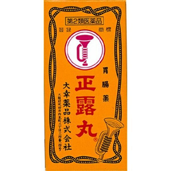 【第2類医薬品】 正露丸(100粒)〔下痢止め〕大幸薬品