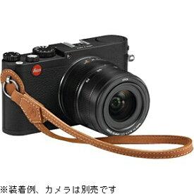 ライカ Leica X/M用 ハンドストラップ(コニャック) 18783