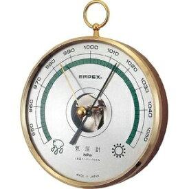 エンペックス EMPEX INSTRUMENTS 気圧計 「予報官」 BA-654[BA654]