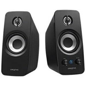 クリエイティブメディア CREATIVE ワイヤレススピーカー[Bluetooth・アナログ] Creative T15 Wireless 【スマホ/タブレット対応】 (ブラック) SP-T15W[SPT15W]