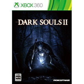 フロム・ソフトウェア FromSoftware DARK SOULS II(通常版)【Xbox360ゲームソフト】