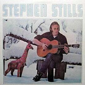 ワーナーミュージックジャパン Warner Music Japan スティーヴン・スティルス/スティヴン・スティルス 初回生産限定盤 【音楽CD】