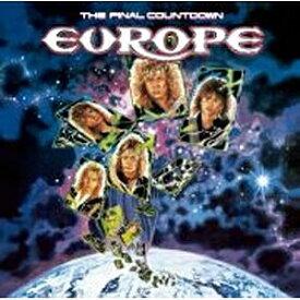 ソニーミュージックマーケティング ヨーロッパ/ファイナル・カウント・ダウン 【音楽CD】 【代金引換配送不可】