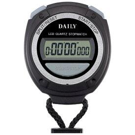 リズム時計 RHYTHM ストップウォッチ 8RDA60DA02