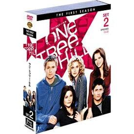 ワーナー ブラザース One Tree Hill/ワン・トゥリー・ヒル<ファースト・シーズン>セット2 【DVD】