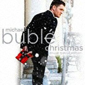 ワーナーミュージックジャパン Warner Music Japan マイケル・ブーブレ/クリスマス(デラックス・エディション) 【音楽CD】 【代金引換配送不可】