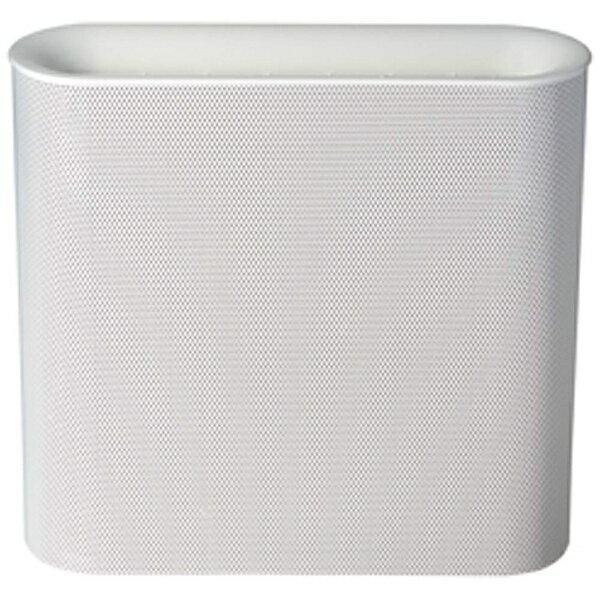 プラスマイナスゼロ PLUS MINUS ZERO XQH-X020-W 空気清浄機 ホワイト [適用畳数:15畳 /PM2.5対応][XQHX020]