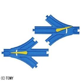 タカラトミー TAKARA TOMY プラレール R-17 3分岐ポイントレール