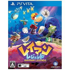 ユービーアイソフト レイマン レジェンド【PS Vitaゲームソフト】