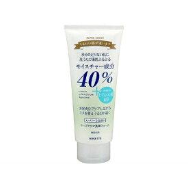 ロゼット ROSETTE 40%スーパーうるおいキープアクア洗顔フォーム (168g)[洗顔フォーム]【wtcool】