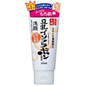 常盤薬品 TOKIWA Pharmaceutical SANA(サナ)なめらか本舗 豆乳イソフラボン含有の洗顔 (150g) [洗顔フォーム]【wtcool】