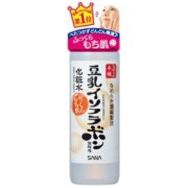 常盤薬品 TOKIWA Pharmaceutical SANA(サナ)なめらか本舗 豆乳イソフラボン含有の化粧水(200ml)[化粧水]【wtcool】