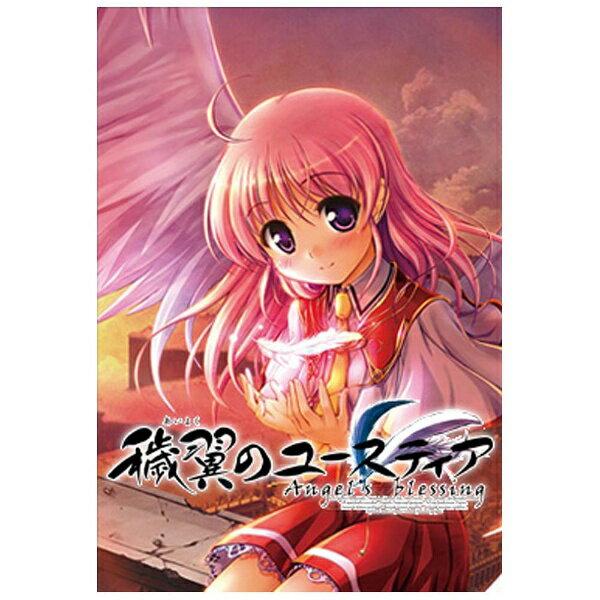 ドラマティッククリエイト dramatic create 穢翼のユースティア Angel's blessing 通常版【PS Vitaゲームソフト】