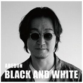 ソニーミュージックマーケティング ABEDON/BLACK AND WHITE SMALLER盤 【音楽CD】