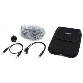 TASCAM タスカム DRシリーズでの録音に便利なアクセサリーパッケージ AKDR11C