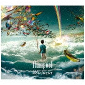アミューズソフトエンタテインメント flumpool/The Best 2008-2014「MONUMENT」 通常盤 【CD】