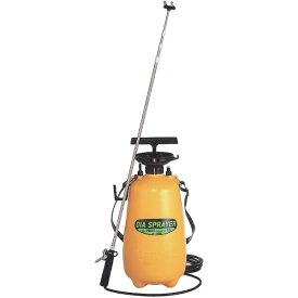 フルプラ ダイヤスプレープレッシャー式噴霧器 12L 7800