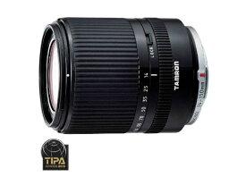 タムロン TAMRON カメラレンズ 14-150mm F/3.5-5.8 Di III ブラック C001 [マイクロフォーサーズ /ズームレンズ][C001BK]