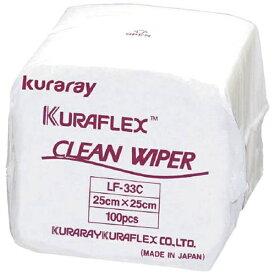 クラレ Kuraray クラフレックス クリーンワイパー30cmX25cm LF8G (1ケース3000枚)