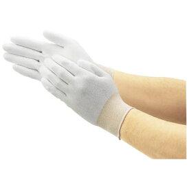 ショーワグローブ SHOWA B0500パ−ムフィット手袋 Mサイズ ホワイト B0500M