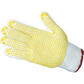 トラスコ中山 すべり止め手袋(片手)50枚入 Mサイズ 右 TGA8MR