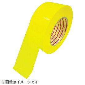 ダイヤテックス DIATEX ラインテープ 100mm幅 黄 L10YE100MM《※画像はイメージです。実際の商品とは異なります》