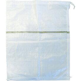 トラスコ中山 土のう袋 200枚入り 48cm×62cm TDN200P