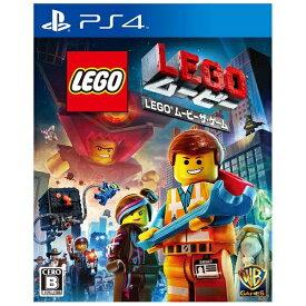 ワーナーブラザースジャパン Warner Bros. LEGO(R)ムービー ザ・ゲーム【PS4ゲームソフト】