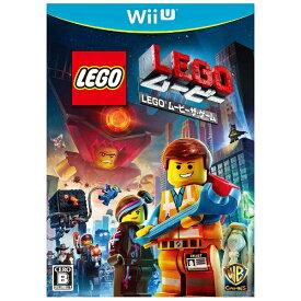 ワーナーブラザースジャパン Warner Bros. LEGO(R)ムービー ザ・ゲーム【Wii Uゲームソフト】