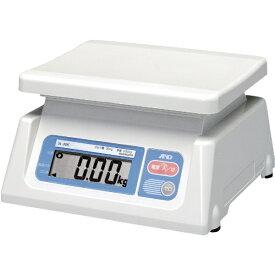 A&D エー・アンド・デイ デジタルはかり スケールボーイ 0.02kg/30kg SL30K