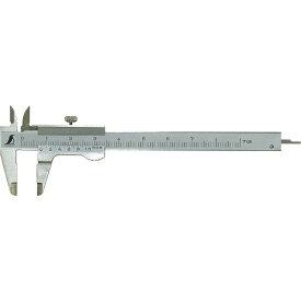 シンワ測定 Shinwa Rules 高級超ミニノギス70mm 19892
