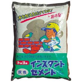 トーヨーマテラン Toyo Matelan インスタントセメント灰 4kg NO5105