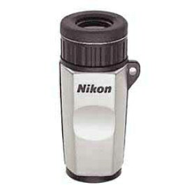 ニコン Nikon 単眼鏡 「モノキュラーHG」 5X15D[モノキュラーHG_5X15D]