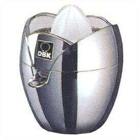 DBK ディービーケー CJ65 シトラスジューサー シルバー(クロームメッキ)[CJ65]