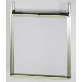コロナ CORONA 冷房専用窓用エアコン テラス窓用取り付け枠 WT-8[WT8]