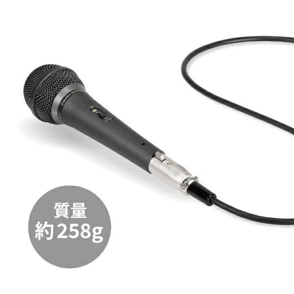 オーディオテクニカ ボーカルマイク(ダイナミック型) AT-X11[ATX11]