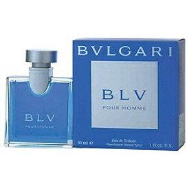 ブルガリ BVLGARI ブループールオム ET (30ml・スプレータイプ)【並行輸入品】